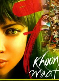 7 Khoon Maaf (2011) Songs Lyrics