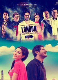 7 Welcome To London (2012) Songs Lyrics