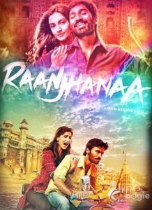 Raanjhnaa (2013)