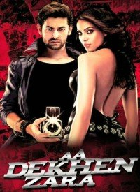Aa Dekhen Zara (2009) Songs Lyrics