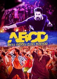 ABCD: Anybody Can Dance (2013) Songs Lyrics