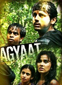Agyaat: The Unknown (2009) Songs Lyrics
