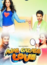Mika Singh - Ajab Gazabb Love | Title Track Lyric - YouTube