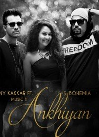 Akhiyan (2015) Songs Lyrics