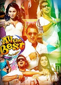 All The Best: Fun Begins (2009) Songs Lyrics