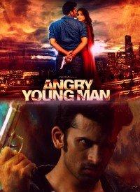 Angry Young Man (2014) Songs Lyrics