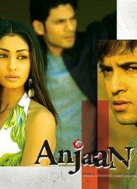 Anjaan (2005) Songs Lyrics