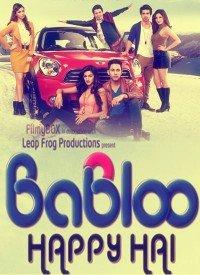 Babloo Happy Hai (2014) Songs Lyrics