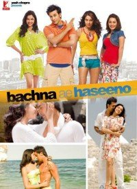 Bachna Ae Haseeno (2008) Songs Lyrics