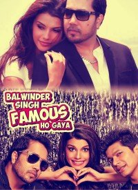 Balwinder Singh Famous Ho Gaya (2014) Songs Lyrics