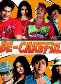 Be-Careful (2011) Songs Lyrics