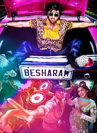 Besharam (2013) Songs Lyrics