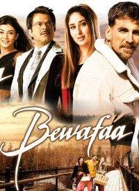 Ek Dilruba Hai Lyrics | Bewafaa (2005) Songs Lyrics ...