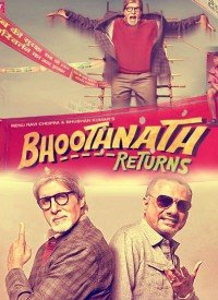 Bhoothnath Returns (2014) Songs Lyrics