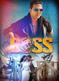 Boss (2013) Songs Lyrics