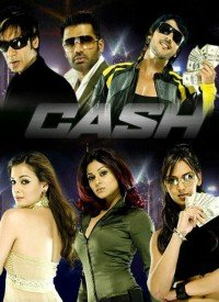 Cash (2007) Songs Lyrics
