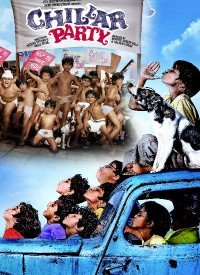 Chillar Party (2011) Songs Lyrics