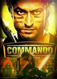 Commando (2013) Songs Lyrics