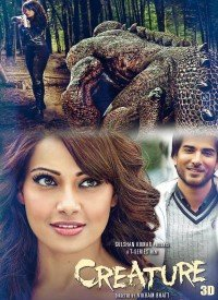 Creature 3D (2014) Songs Lyrics
