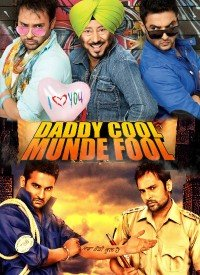 Daddy Cool Munde Fool (2013) Songs Lyrics