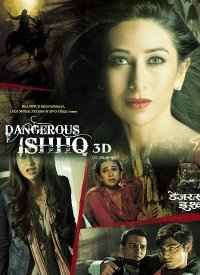 Dangerous Ishhq (2012) Songs Lyrics