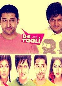 De Taali (Title Song) Lyrics - De Taali - 2008