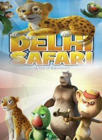 Delhi Safari (2012) Songs Lyrics