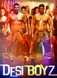 Desi Boyz (2011) Songs Lyrics