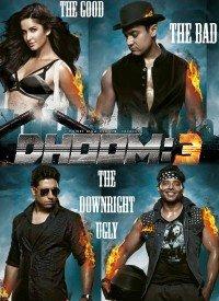 Dhoom: 3 (2013) Songs Lyrics