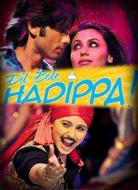 Dil Bole Hadippa! (2009) Songs Lyrics