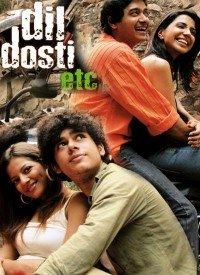 Dil Dosti Etc (2007) Songs Lyrics