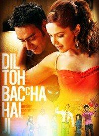 Dil Toh Baccha Hai Ji (2011) Songs Lyrics