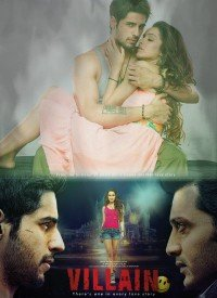 Ek Villain (2014) Songs Lyrics