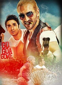 Go Goa Gone (2013) Songs Lyrics
