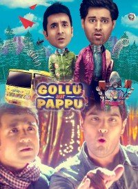 Golu Aur Pappu (2014) Songs Lyrics