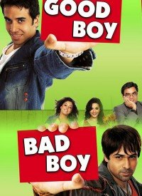 Good Boy, Bad Boy (2007) Songs Lyrics