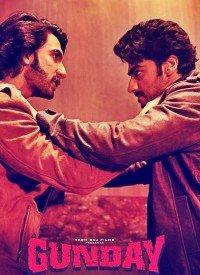 Gunday (2014) Songs Lyrics