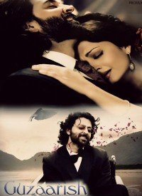 Guzaarish (2010) Songs Lyrics