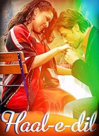 Haal-E-Dil (2008) Songs Lyrics