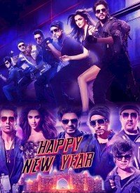 Happy New Year (2014) Songs Lyrics
