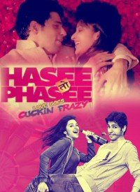 Hasee Toh Phasee (2014) Songs Lyrics