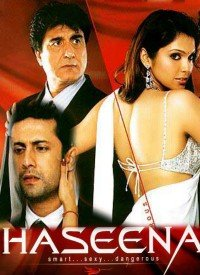 Haseena : Smart, Sexy, Dangerous (2011) Songs Lyrics