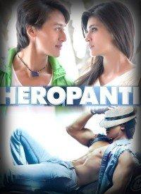 Heropanti (2014) Songs Lyrics