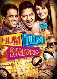 Hum Tum Shabana (2011) Songs Lyrics