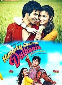 Humpty Sharma Ki Dulhania (2014) Songs Lyrics