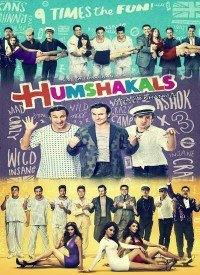 Humshakals (2014) Songs Lyrics