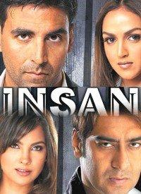 Insan (2005) Songs Lyrics
