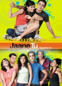 Jaane Tu... Ya Jaane Na (2008) Songs Lyrics