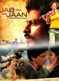 Jab Tak Hai Jaan (2012) Songs Lyrics
