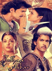 Jodhaa Akbar (2008) Songs Lyrics